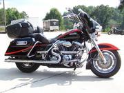 2007 Harley-davidson 1800